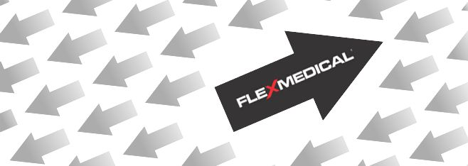 The FlexMedical Sales Process